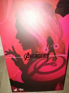 Hot Toys MMS357 1/6 Scarlet Witch New Avengers Ver.