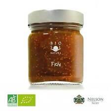 Confettura Extra Fichi BIO da 250gr Biosolnatura - 100% Organic Made in Sicily