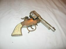 Vintage Toy 1950s Young Cap Gun Texas Ranger