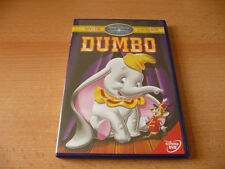 DVD Dumbo - Walt Disney - Meisterwerke - Special Collection
