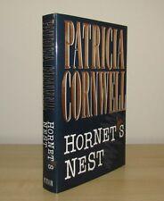 Patricia Cornwell - Hornet's Nest - 1st/1st