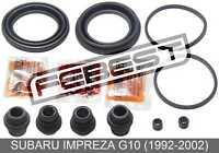 Cylinder Kit For Subaru Impreza G10 (1992-2002)