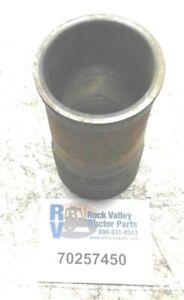 Liner cylinder