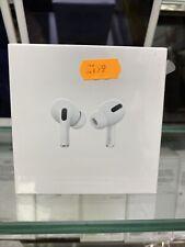 Original Apple AirPods Pro Bluetooth Auriculares-Blanco (paquete De Caja MWP22TY/A)