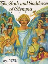 The Gods and Goddesses of Olympus by Aliki Tapestry of Grace Year 1 Lower Gramma