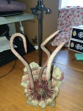 Hot Toys - Star Wars - Boba Fett ROTJ Deluxe Sarlacc Display Stand ONLY