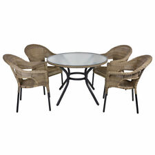Pieces Up to 4 Seats Garden & Patio Furniture Sets 5