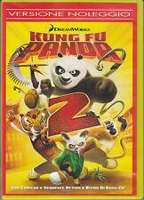 Blu Ray KUNG FU PANDA 2  ......NUOVO