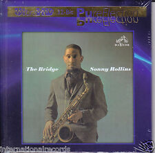 """""""Sonny Rollins - The Bridge"""" Numbered Edition First 1000 Pressing UltraHD UHD CD"""
