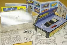 1978 AFX G+ CHEVY MONZA Clam Shell Slot Car BOX 1823