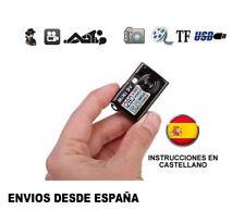 MINI CAMARA DV ESPIA 5MPX AUDIO VIDEO 1280 * 960 DEPORTE WEBCAM SPORT