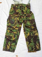 Trousers Dell'equipaggio aereo DPM MK2B,Gr. 5,Pilota aereo militare Pantaloni,