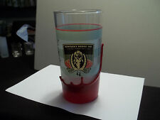2004 Official Kentucky Derby Mint Julep Glass Hand Dipped In Maker's Mark Wax