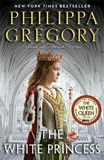 The White Princess by Philippa Gregory Paperback Book (English)