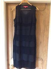 Charleston Bandeau Dames tambour accessoire robe fantaisie satin bande noire
