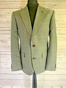 ORVIS Silk Tweed Jacket Men's 40R