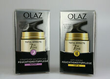 Olaz total Effects 7 In One straffende Nachtpflege