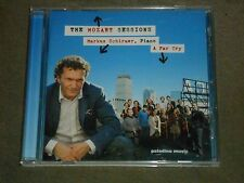Markus Schirmer & A Far Cry The Mozart Sessions (CD, Nov-2012, Paladino Music)