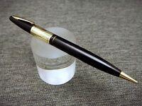 Vintage Sheaffers Mechanical Pencil Black Color Operable