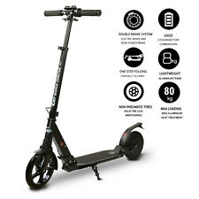 ** Electric Kick Scooter for Teens, Folding 8