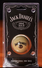 Jack Daniels Old No. 7 Brand Cue Ball