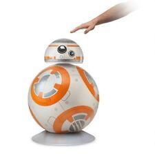 Star Wars Force Awakens Life Size BB-8 Droid Aluminum LED Floor Lamp - 3 Modes!