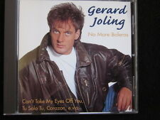 Gerard Joling - No More Boleros (CD) 1998 GERMANY - RARE!!!