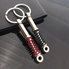 Chain Ring Keyfob Fashion Gift Creative Metal Car Keyring Keychain Key