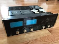 Vintage McIntosh MC2505 Stereo Power Amplifier - Tested & Working - No Reserve!