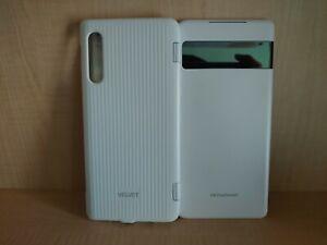 LG Velvet Dual Screen Case LM-G905N