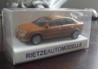 Rietze HO 1/87 Opel Vectra Car NIP