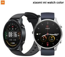 2020 Original Xiaomi Mi Watch Color 1.39' AMOLED Screen NFC GPS Waterproof 5ATM