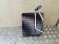 KIA Sportage 2007 Air conditioning A C radiator interior 2007 0kW VAL31360