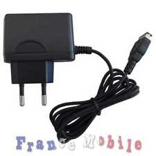 Chargeur Secteur Adaptateur Ac Adapter Pour Nds Gba Game Boy Sp