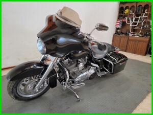 2008 Harley-Davidson Touring Street Glide™