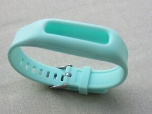 Replacement Metal Buckle Smart Watch Band for Fitbit One Activity Tracker