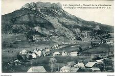 CPA - Carte postale -  FRANCE - Massif de la Chartreuse (CPV523)