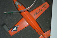 Chuck Yeager's X-1 from Danbury Mint