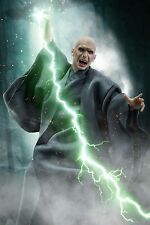 "Star ACE Harry Potter and The Deathy Hallow ""LORD VOLDEMORT"" Figure SA-0010"