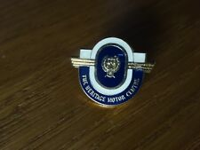 The Heritage Motor Centre badge