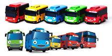 5PCS Kids Toy Car Plaything Set Bus Friend Tayo Rogi Rani Cito Gani Wind up noo