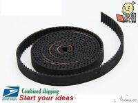 10mm Width GT2 Timing Belt Every 1 meter(3.28ft) 3D Printer i3 reprap CNC DIY