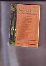 Selection Du Reader's Digest N° 350 : Juin 1975