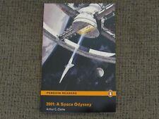 ALTXOR 2001: A SPACE ODYSSEY LEVEL 5 UPPER INTERMEDIATE PENGUIN READERS
