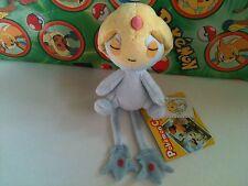 Pokemon Center Uxie Canvas Plush 2009 Pokedoll Poke Doll figure mesprit azelf
