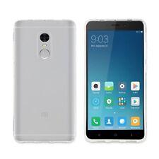 Fundas y carcasas Para Xiaomi Redmi Note color principal transparente para teléfonos móviles y PDAs Xiaomi