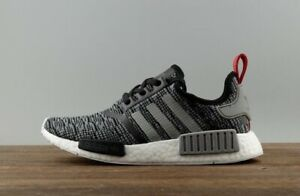 NEW ADIDAS Men's classic NMD R1 Runner Casual Shoes Glitch Camo BB2884 Size 8US