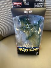 "MARVEL LEGENDS SERIES SAURON DR KARL LYKOS LEFT ARM WING BAF X23 6"" LOOSE NEW"
