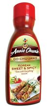 Annie Chun's Go Chu Jang Korean Sweet & Spicy Hot Pepper Paste