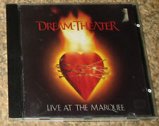 Dream Theater - Live At The Marquee / Ausgabe 1993